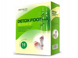 nuubu detox fußpflaster