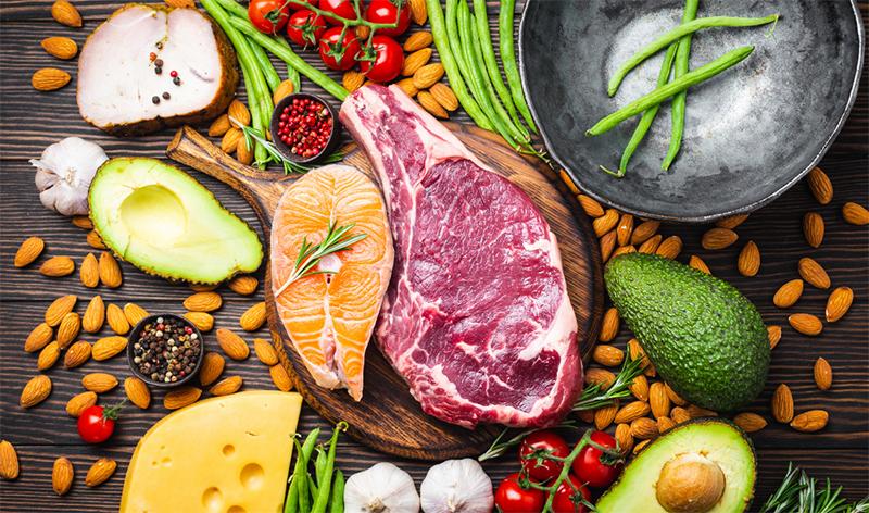 Keto Diät: Einführung und Erklärung